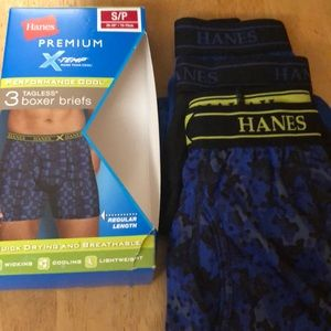 Boys boxer briefs Size 4 Sonic the Hedgehog 3 Pack Action Underwear  NWT Fox